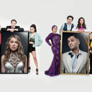 'Marriage:Impossible' Dir: Noor Hilal Starring: Alexandra Grossi, Sammy Sheik, Brett Cullen, Beth Broderick