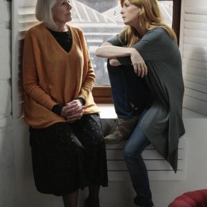 Vanessa Redgrave, Kelly Reilly