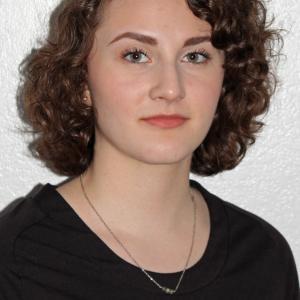 Bekka Jan 2016 age 19