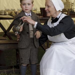 Still of Oliver Zac Barker in Downton Abbey 2010