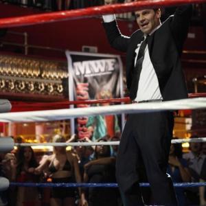 Still of David Boreanaz in Kaulai 2005