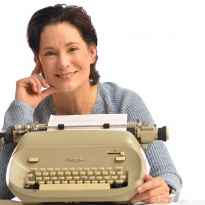 Deborah Smith Ford Author
