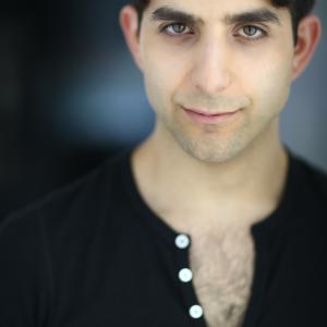 Adam Manfredi