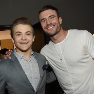Hunter Hayes, Sam Hunt
