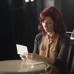 Still of Carrie Preston in Person of Interest (2011)