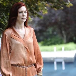 Still of Carrie Preston in Royal Pains (2009)