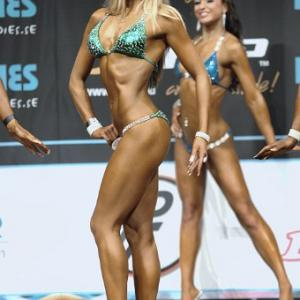 Norwegian Championships of Bodybuilding and Fitness 2013