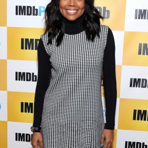 Gabrielle Union at event of The IMDb Studio 2015