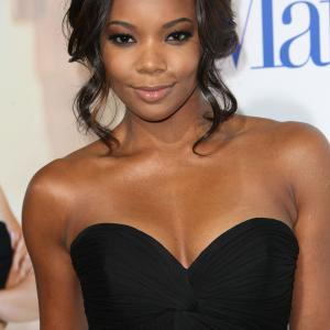 Gabrielle Union at event of Think Like a Man 2012