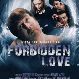 Forbidden Love A Tom Luc Sahara Film with Maria Alencar Lukas DiSparrow Phelim Kelly and Rosie Pearson
