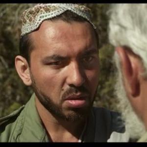 Still of Mustafa Haidari in Heart and Minds 2012