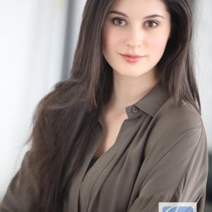 Aisha Mainwaring