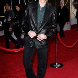 Adrien Brody at event of Gelezinis zmogus 2 2010