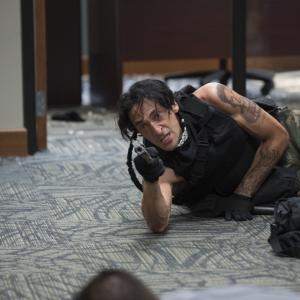 Still of Adrien Brody in Amerikietiskas apiplesimas (2014)