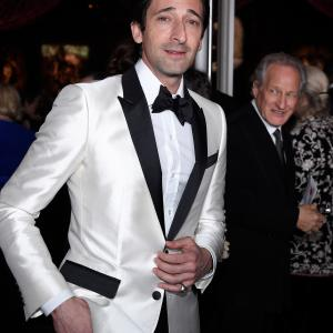 Adrien Brody at event of The Oscars (2015)