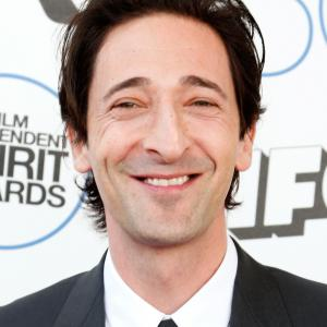Adrien Brody at event of 30th Annual Film Independent Spirit Awards (2015)