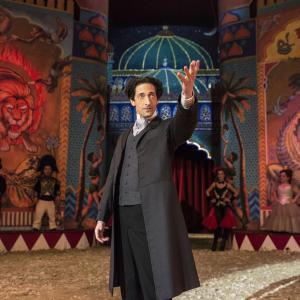 Still of Adrien Brody in Houdini (2014)