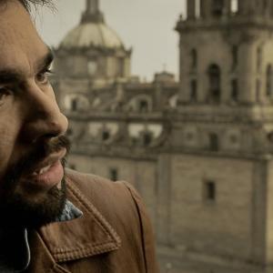 Still of Luis Rosales in Fragmented (2014)