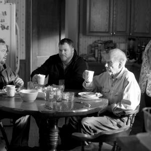 Still of Tim Driscoll Rance Howard Mary Louise Devin Ratray and Louise Wilson in Nebraska 2013