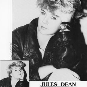 Jules Dean