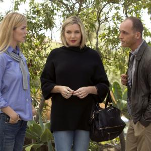 Still of Ethan Embry, June Diane Raphael and Brooklyn Decker in Grace and Frankie (2015)