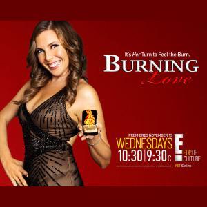 Still of June Diane Raphael in Burning Love (2012)