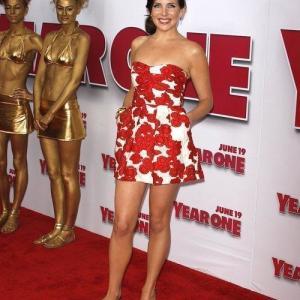 June Diane Raphael in Year One (2009)