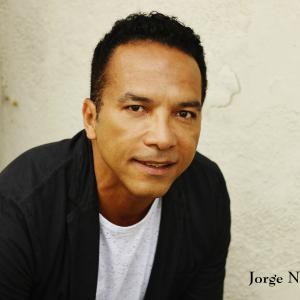 Jorge Noa