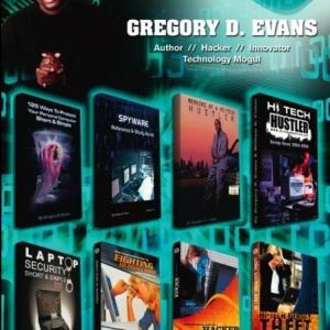 Gregory D Evans