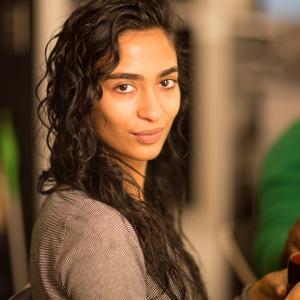 Nilisha Patel