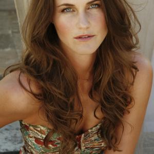 Stephanie Barnes