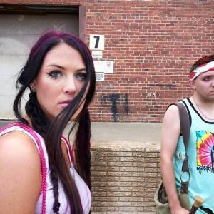 Survival music video for Dragonsclaw Schuylar Whitlea Craig  Lucas Schmidt