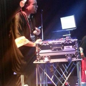 DJ King Assassin In The Mix In Detroit MI