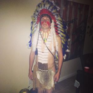 Costume Ready