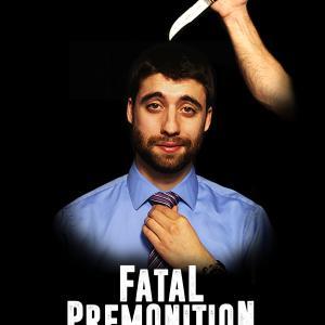 David Esposito in Fatal Premonition 2016