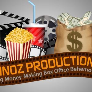 Chinoz Productions Making MoneyMaking Box Office Behemoths!