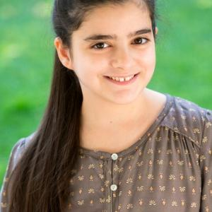 Suzan Marie Ghaleb