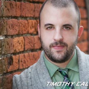Timothy Antoine Callais