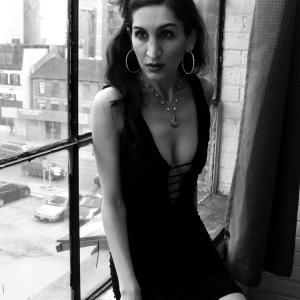 Anna Dolabchian