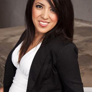 Christina Shams
