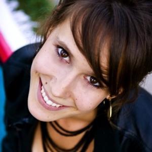 Amy Trefry