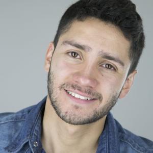Daniel Chávez Camacho