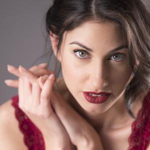 Veronica Vicenzetto