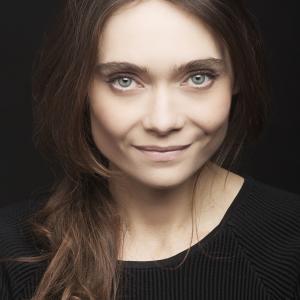 Anna Danshina