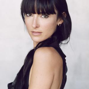 Crystal Hughes