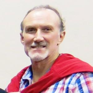 Bruce Spargo