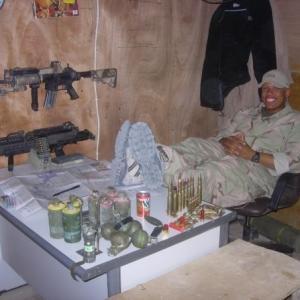 Rawah, Iraq 2007