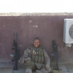 Al Biaj, Iraq circa 2009