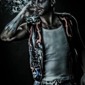 Roberto Blasi : Actor Singer . Publicity Photo